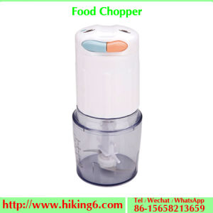 Mini Electric Blender Food Chopper, Food Processor, Mince Meat Food Processor pictures & photos