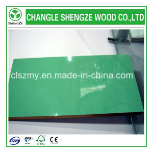 Best Selling Furniture Grade 18mm UV MDF pictures & photos