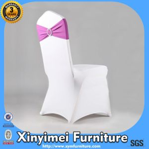Elastic Chair Cover Maker (XY114) pictures & photos