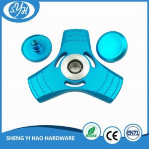 Wholesale Fidget Spinner Stress Relief Hand Spinner pictures & photos