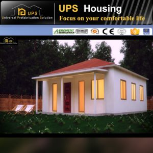 Prefab Camp House & Steel Camp House with Three Bedrooms pictures & photos