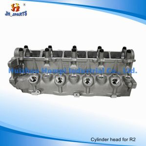 Engine Cylinder Head for Mazda R2 Wlt/SL/We/Na (ALL MODELS) pictures & photos