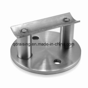 Stainless Steel Wall Bracket for Wall Balustrade and Posts pictures & photos