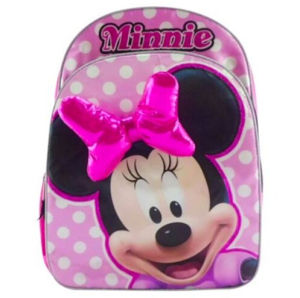 Mickey Girl Child School Bag 2015 pictures & photos
