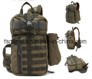 Outdoor Waterproof Military Sports Hiking Backpack pictures & photos