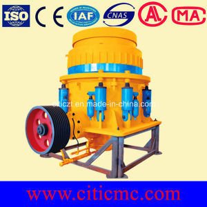 High Efficiency Hydraulic Cone Crusher pictures & photos
