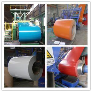 PPGI Steel Coil pictures & photos