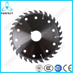 Tungsten Carbide Tipped Saw Blade for Wood pictures & photos