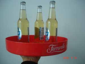 Plastic Bar Tray for Promotion pictures & photos