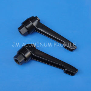 M8 Hand Screw with Male Thread Female Thread pictures & photos