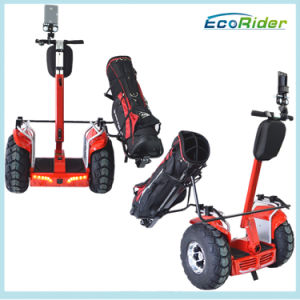 Cool Personal E-Scooter Pocket Bike Brush Motor Electric Bicycle Smart Self Balancing ATV Electric Scooter 2 Wheels Electric Car for Golf Course Recreation pictures & photos