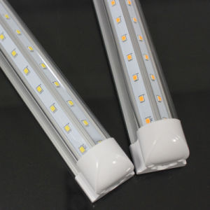 T8 LED Tube for Integration 8ft 40W Tube pictures & photos