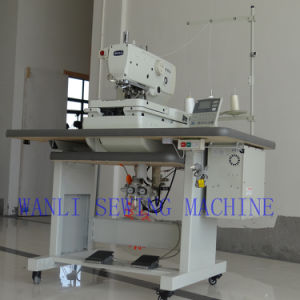 Industrial Sewing Machine, Holing Machine