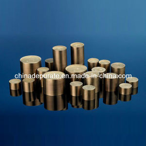 High Absorption Metallic Honeycomb Catalysts Exhust Coverter pictures & photos