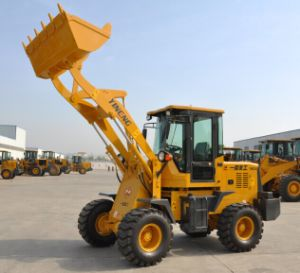 Small Loader Zl12 pictures & photos