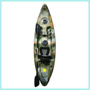 Single Kayak for Fishing&Entertainment (UB-01)