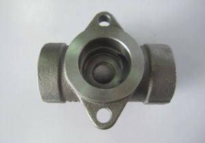Pressure Regulator Body for EU pictures & photos