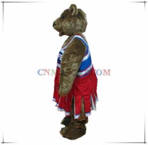 Super Quality Custom Made Bear Mascot Costume Animal Mascot pictures & photos