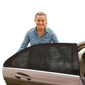 Car Mesh Sunshade, Rear Side Window Sunshade, Window Car Sunshade pictures & photos