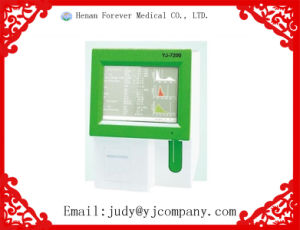 Yj-H7200 Medical Hoapital Blood Hematology Analyzer pictures & photos