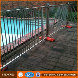 Galvanzied Steel Security Temporary Swimming Pool Fencing pictures & photos