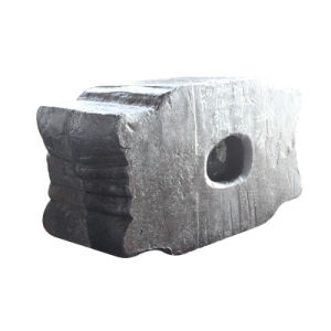 Customized Forged Block with Heat Treatment pictures & photos