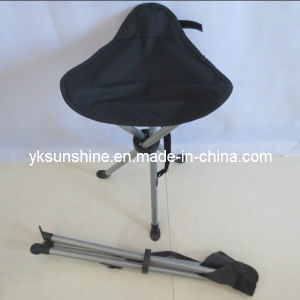 Fishing Stool with Flat Feet (XY-101B1) pictures & photos