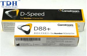 Carestream (Kodak) Dental X-ray Film (TDH-XF100) pictures & photos