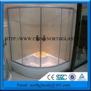 Shower Door Screen Tempered Glass pictures & photos
