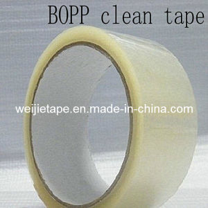 BOPP Transparent Packing Tape-001 pictures & photos
