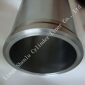 Diesel Engine Parts Cylinder Liner Used for Man D2555/2556/2565/2566 pictures & photos