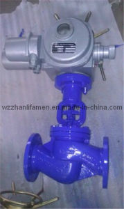 DIN Bellows Seal Globe Valves (WJ941H)