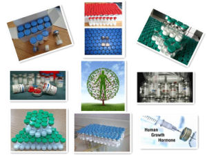 99% Popular & Effective Peptide PT-141 CAS: 32780-32-8 pictures & photos
