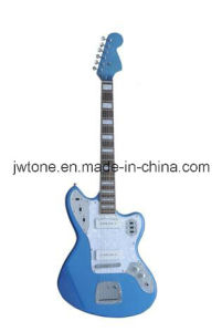 P90 Pickups Jazzmaster Quality Electric Guitar pictures & photos