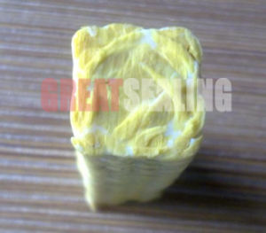 Dupont Spun Kevlar Packing with PTFE Impregnation and Lubricant Additive