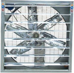 600mm Automatic Heavy Hammer Wall Mount Fan/Extractor Fan/Industrial Fan pictures & photos