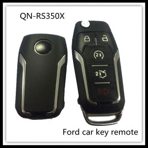 Car Key FOB Compatible with Ford Focus, Mondeo and Fiesta Before 2013 pictures & photos