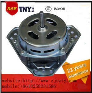 60W-180W Washing Machine Motor pictures & photos