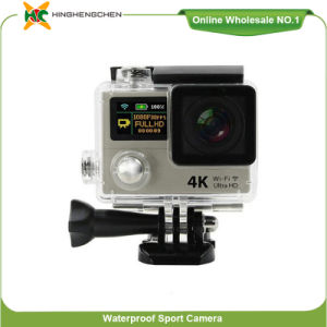 New Arrival Hot Sale Digital Camera Infrared Camera Thermal Camera WiFi Camera pictures & photos