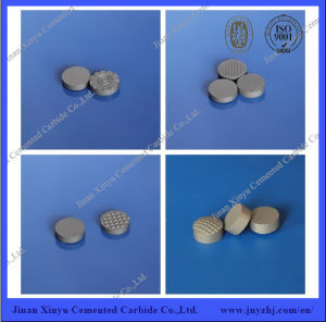 Tungsten Carbide Substrate for PDC Drill Bit Tip pictures & photos