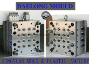 Injection Cap Mould