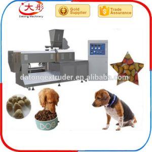 Newly Design Pet Food Pellet Machine Pet Food Extruder pictures & photos