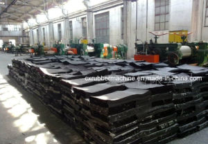 Advanced Technical Reclaimed Rubber Production Line pictures & photos