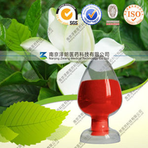 Factory Direct Supply High Quality Gardenia Extract Gardenia Yellow pictures & photos