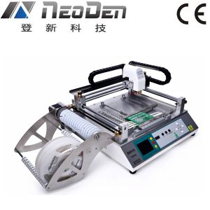 Automatic SMT Product Line, TM220A Pick and Place Machine pictures & photos