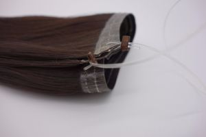 Flip in Hair Extensions No Tangle pictures & photos