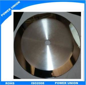 Rolling Shear Carbide Blade for Cutting Stainless Steel pictures & photos