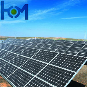 Full Toughened Low Iron Solar Glazing Glass for Solar Battery pictures & photos