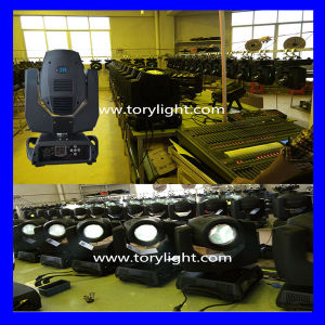 Mini Beam 132W 2r Moving Head Light pictures & photos