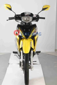 Jincheng Motorcycle Model Jc110-19A Cub pictures & photos